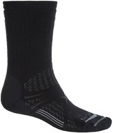 Lorpen T3 Midweight Hiker Socks - PrimaLoft®-Merino Wool, Crew (For Men and Women)