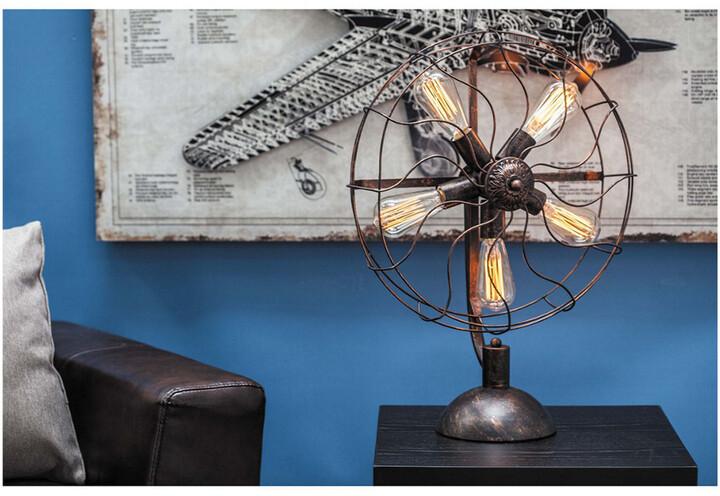 Thumbnail for your product : Uma Enterprises Fan Light