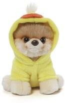 Gund Infant 'Itty Bitty Boo - Quackin' Up' Stuffed Animal