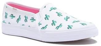 Keds Sunnylife Double Decker Cactus Slip-On Sneaker