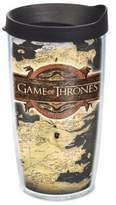"""Tervis Game of Thrones"""" Westeros Map 16 oz. Wrap Tumbler with Lid"""