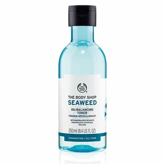The Body Shop Seaweed Oil-Balancing Toner