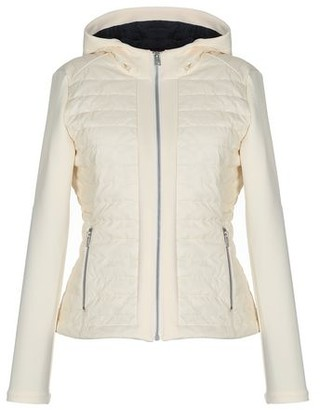 Museum Synthetic Down Jacket