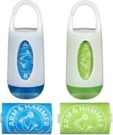 Munchkin Diaper Bag Dispenser and Bags