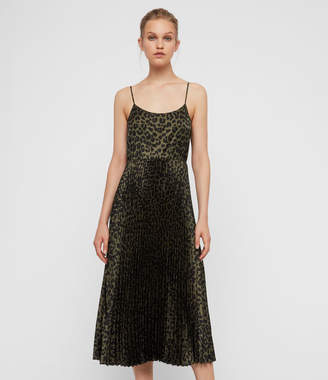 AllSaints Leowa Dress