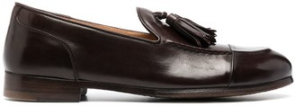 Alberto Fasciani Tassel-Detail Loafers