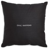 Kate Spade 'Words Of Wisdom' Accent Pillow