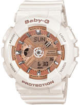 Baby-G Baby G G-Shock-Styled Series Duo Watch