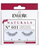 Eylure Fake Eye Lashes and Adhesives, 031