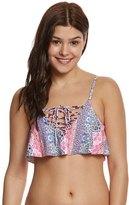 O'Neill Swimwear Cruz Ruffle Bikini Top 8154641