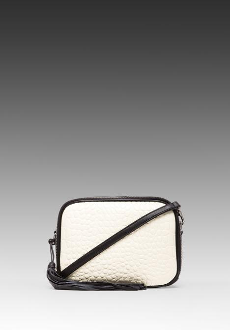 Pour La Victoire Crossbody Bag