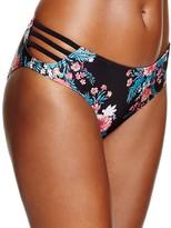 MinkPink Beach Blossom Bikini Bottom