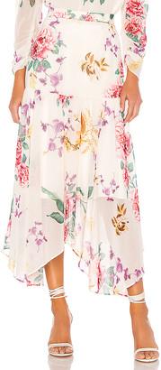 Keepsake About Us Midi Skirt