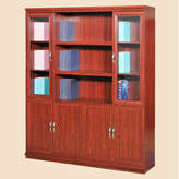 Canberra 4 Door File Cabinet
