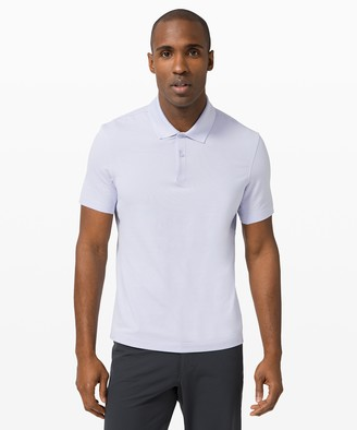 Lululemon Tech Pique Polo *Updated