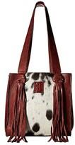 Sts Ranchwear STS Ranchwear Delilah Shopper (Cowhide/Brown Leather) Handbags