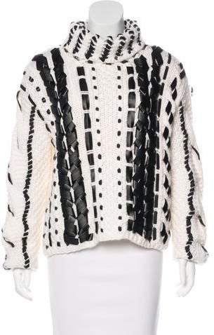 Altuzarra Caravan Wool Sweater