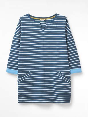 White Stuff Seasons Change Stripe Tunic