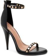 BCBGMAXAZRIA Marie Tapered Heel Ankle Strap Sandal