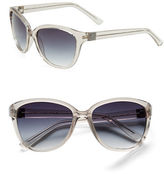 Vince Camuto 76.2mm Cat Eye Sunglasses