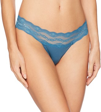 B.Tempt'd b.temptd by Wacoal Women's B Adorable Thong Panty