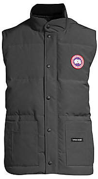 Canada Goose Men's Quilted Freestyle Vest
