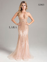 Lara Dresses - 32963 Dress In Gold