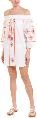 Letarte Accuracy Off-The-Shoulder Cover-Up