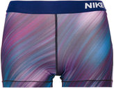 Nike printed shorts - women - Polyester/Spandex/Elastane - XS