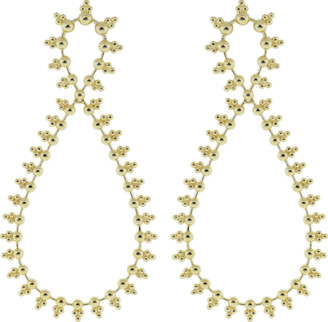 Carla Amorim Martha Hoop Earrings