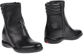 Prada Linea Rossa Ankle boots