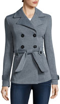 Joujou Jou Jou Multi-Button Trench Jacket - Juniors