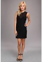 Dolce Vita Mesh/Lace Dress
