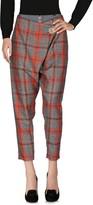 Vivienne Westwood Casual pants - Item 13087337