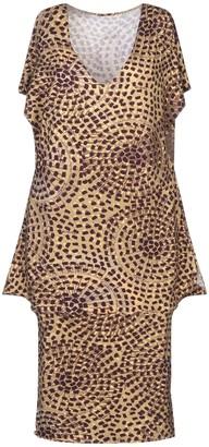 Miss Bikini Luxe Knee-length dresses