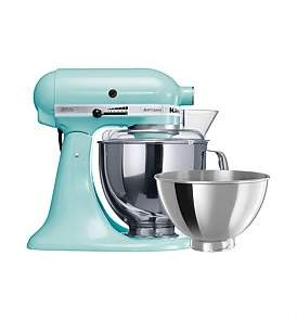 KitchenAid Ksm160 Artisan Tilt-Head Stand Mixer Ice