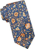 STAFFORD Stafford Floral Tie