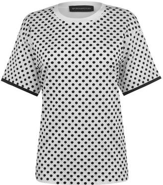 Sportmax Code Giano T Shirt