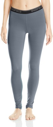 Duofold Women's Light Weight Thermatrix Performance Thermal Legging