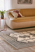 Urban Outfitters Targon Overdyed Printed Rug