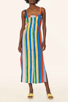 Mara Hoffman Sheath Midi Dress