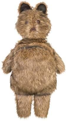Barbara Bologna large Teddy Bear backpack