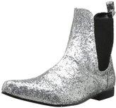 Funtasma Men's Chelsea-58G Ankle Boot