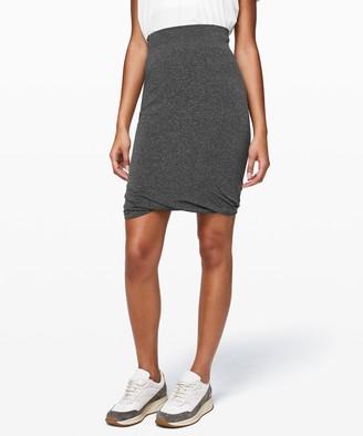 Lululemon Boulevard Bliss Skirt