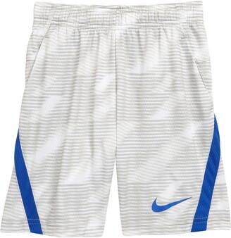 Nike Dri-FIT Athletic Shorts