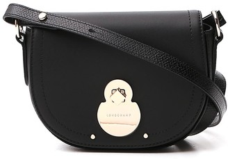 Longchamp Cavalcade Small Crossbody Bag