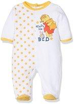 Winnie The Pooh Baby Boy's 14-1159 TC Sleepsuit
