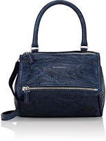 Givenchy Women's Pandora Pepe Medium Messenger Bag-NAVY
