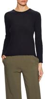 Helmut Lang Cashmere Crewneck Sweater