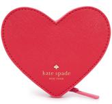 Kate Spade Heart Coin Purse